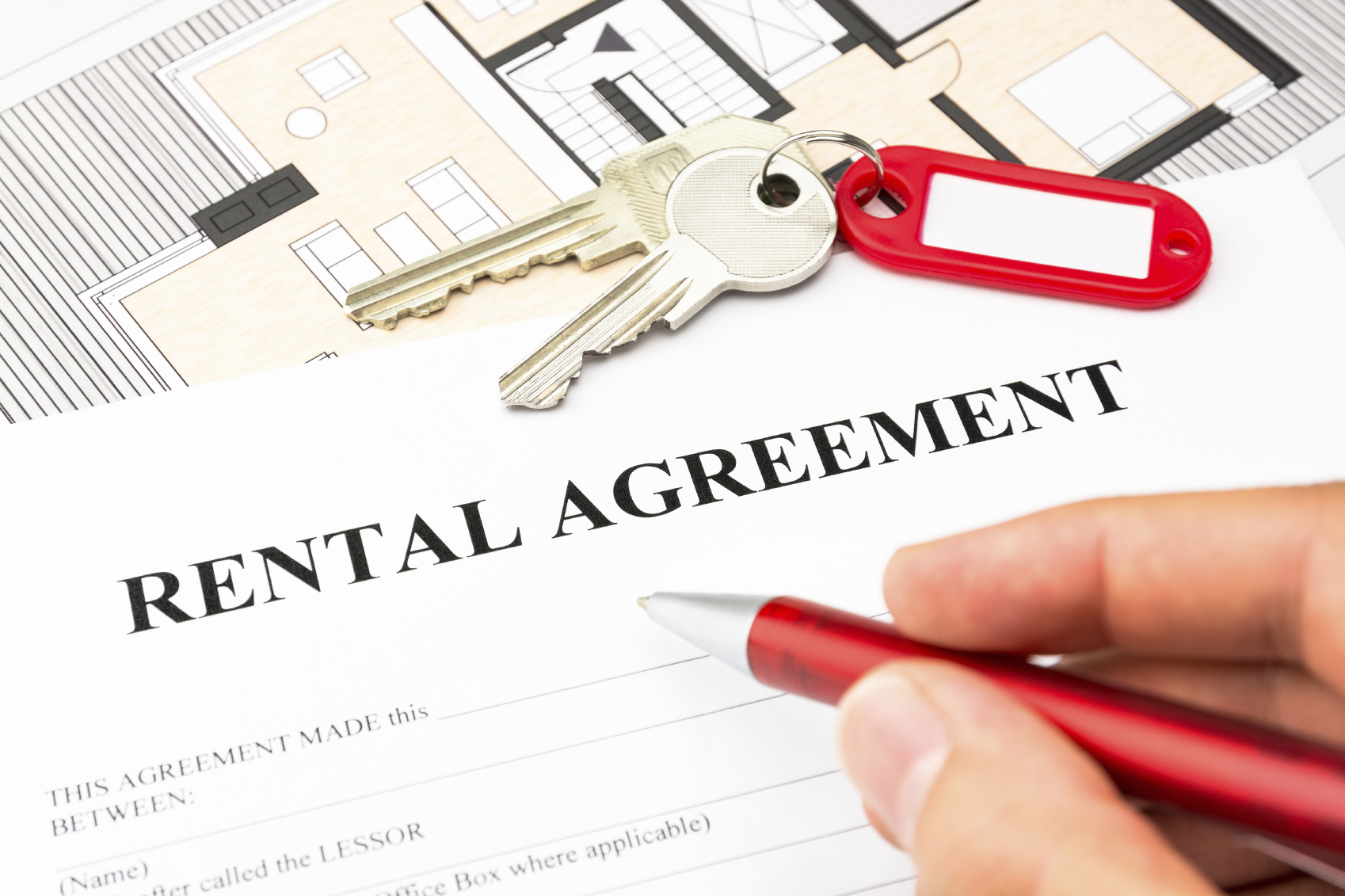 Management Compliance Diversified Real Property Management